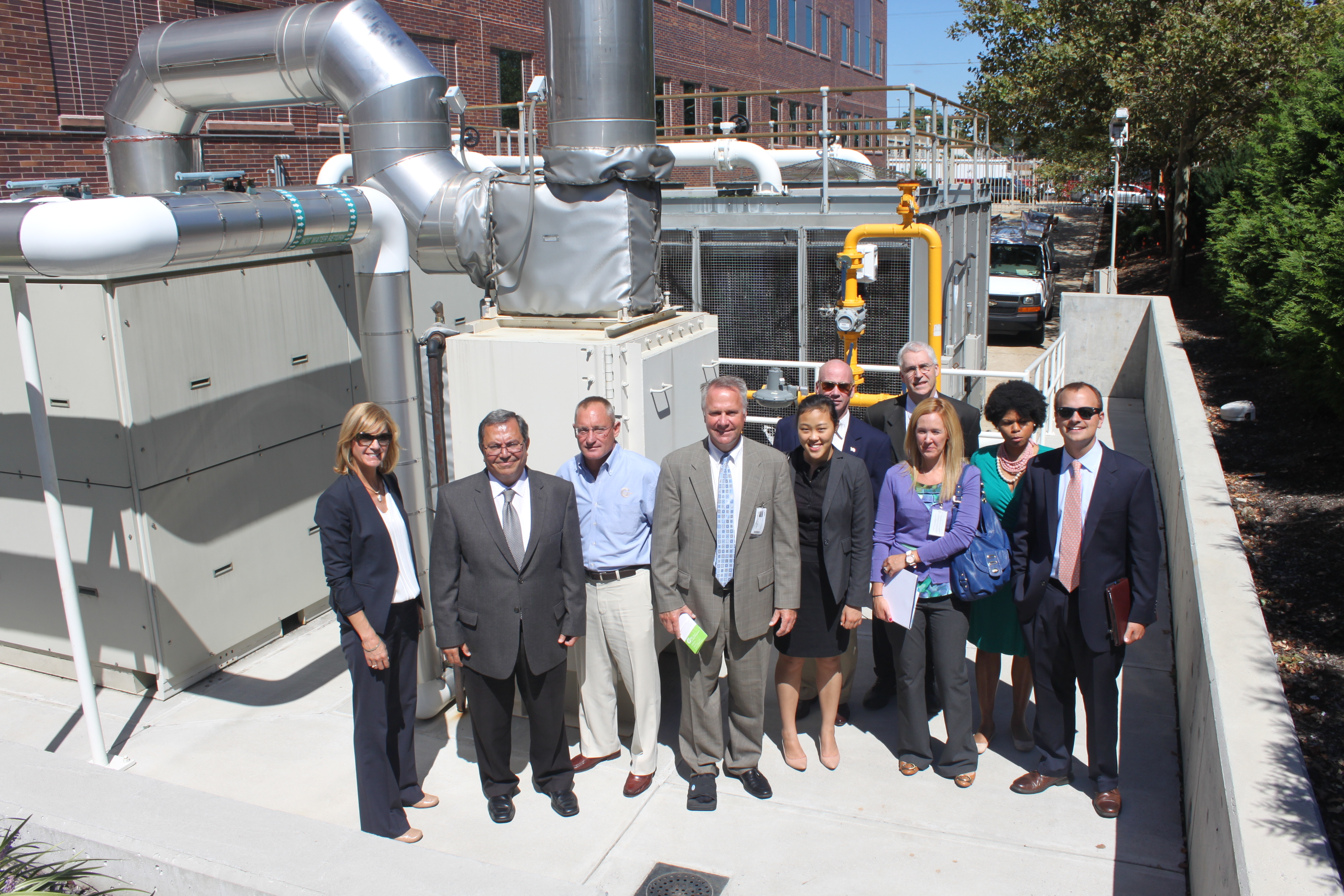 CHP Edu  tour with Toomey and Casey staff (2)