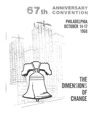 Looking Back 50 Years At The Neca Convention Neca